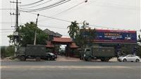 Vụ bắn chết người tại quán Bida ở Kon Tum: Khám xét nhà 'Sơn Cầu Giấy'