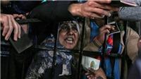 Dải Gaza, vùng đất địa ngục trần gian và nguồn gốc xung đột Israel - Palestine