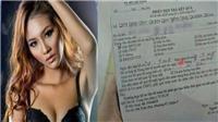 Vụ họa sĩ body painting bị người mẫu khỏa thân tố hiếp dâm: Họa sĩ N.L khai gì?