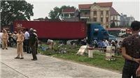 Nghi án giết lái xe taxi, cướp tài sản tại Hải Dương