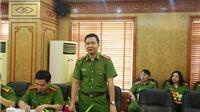 Thiếu tướng GS, TS Nguyễn Minh Đức nói về Luật An ninh mạng