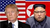 Ông Donald Trump và ôngKim Jong-un ký xong thỏa thuận, tiến trình phi hạt nhân hóa Bán đảo Triều Tiên sẽ bắt đầu 'rất nhanh chóng'