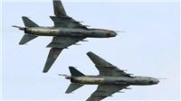 Chiến đấu cơ Su-22: Đôi cánh ma thuật