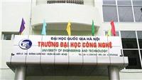 Đại học Công nghệ Hà Nội công bố điểm chuẩn