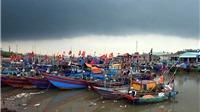 Bão số 4: Trong 48 đến 60 giờ tiếp theo, bão đi vào đất liền các tỉnh từ Hải Phòng đến Thanh Hóa