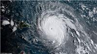 Trong 24 giờ tới, bão số 4 đi sâu vào đất liền, suy yếu thành áp thấp nhiệt đới, sức gió giảm xuống cấp 6