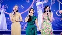 30 năm Hoa hậu Việt Nam: Hoa hậu Mai Phương, Bùi Bích Phương, Thiên Nga hát hay như ca sĩ