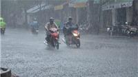 Bão số 4 đi vào đất liềnThanh Hóasuy yếu thành áp thấp nhiệt đới và thời tiết hôm nay 17/8
