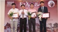 Phó Chủ tịch Hà Nội Ngô Văn Quý: Hà Nội luôn sẵn sàng đồng hành với Giải thưởng Bùi Xuân Phái