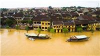 Siêu bão MANGKHUT và bão số 5 giật cấp 10 đang tiến vào Biển Đông, Quảng Ninh đến Quảng Nam chuẩn bị ứng phó