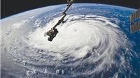 Điều gì xảy ra khi bão số 5 và siêu bão MANGKHUT gặp nhau?