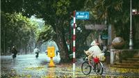 Dự báo thời tiết hôm nay và 10 ngày tới dưới 'sức nóng' của siêu bão Mangkhut