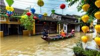Tin mới nhất về bão số 6 - siêu bão Mangkhut: Từ 17 đến 21/9 Hà Nội và miền Bắc mưa rất to