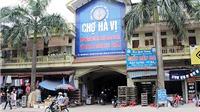 Bắc Giang quy định cụ thể về phát triển và quản lý chợ, siêu thị, trung tâm thương mại