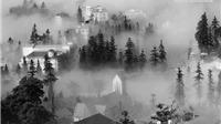 Dự báo thời tiết đêm 9/11: Bắc Bộ mưa lạnh, vùng núi trời rét, Bắc Trung Bộ có nơi mưa to