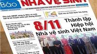 Hiệp hội Nhà vệ sinh Việt Nam: Cười cái gì?