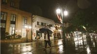Không khí lạnh bao trùm, ngày 8/11 miền Bắc chuyển rét, có mưa dông