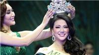 Chung kết Hoa hậu Trái đất 2018: Phương Khánh đăng quang Hoa hậu Trái đất 2018