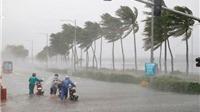 Dự báo thời tiết ngày và đêm 25/11: Nam Bộ mưa rất to, Hà Nội ngày nắng nhẹ