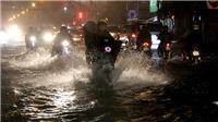 Cập nhật tin dự báo thời tiết mới nhất và mưa lũ tại Nam Trung bộ