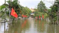 Dự báo thời tiết: Từ Quảng Trị đến Phú Yên mưa rất to, Bắc Bộ chìm trong giá rét