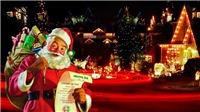 Tại sao Lễ Giáng sinh thường được tổ chức từ tối 24/12?