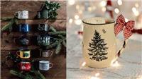 Mừng mùa lễ hội Giáng sinh với những món quà ý nghĩa