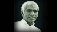 Baba Amte - Người được Google Doodle vinh danh hôm nay