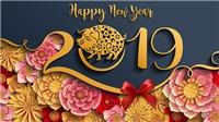 Lời chúc mừng năm mới 2019 hay và ý nghĩa nhất