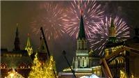 Tạm biệt 2018, đón mừng Năm Mới 2019 trên khắp thế giới