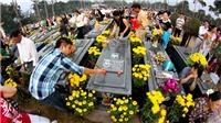 Chuẩn bị văn khấn, lễ cúng Tảo mộ Tết Nguyên đán