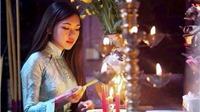 Khấn giao thừa Tết Kỷ Hợi 2019 theo Văn khấn cổ truyền Việt Nam