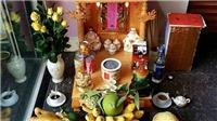 Lưu ý khi bài trí ban thờ Thần tài ngày Tết để may mắn quanh năm