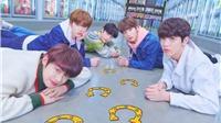 Đàn em BTS TXT tung bộ ảnh long lanh trước thềm album đầu tay