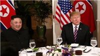 Thượng đỉnh Mỹ - Triều lần 2: Cái bắt tay lịch sử tại Hà Nội