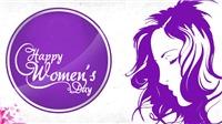 Ảnh bìa Facebook chào mừng ngày Quốc tế phụ nữ 8/3 đẹp và ý nghĩa