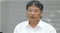Vụ án Vũ ' nhôm' và đồng phạm: Khởi tố Nguyên Phó chủ tịch Đà Nẵng Nguyễn Ngọc Tuấn và 4 bị can