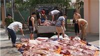 Thủ tướng giao Bộ Công an điều tra vụ nhiễm sán lợn tại Thuận Thành, Bắc Ninh