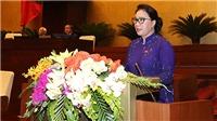 Khai mạc Kỳ họp thứ 7, Quốc hội khóa XIV: Sẽ thông qua 7 dự án luật