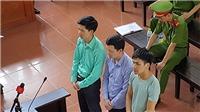 Hoãn phiên xử phúc thẩm do luật sư của bị cáo Hoàng Công Lương vắng mặt