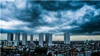 Bắc Bộ và Trung Bộ nhiệt độ tăng nhẹ, Tây Nguyên và Nam Bộ chiều tối có mưa dông