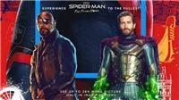 Fan sững sờ khi áp phích phim 'Người nhện' mới thảm hại đến khó hiểu