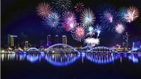 Chung kết Pháo hoa quốc tế Đà Nẵng: Phần Lan vô địch