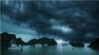 Dự báo thời tiết: Bão số 3 suy yếu thành áp thấp nhiệt đới, Hà Nội và miền Bắc mưa rất to