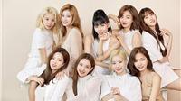 9 thành viên Twice đẹp sang chảnh trong quảng cáo mới của thương hiệu Estée Lauder