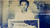 NSND Minh Vương: 'Kiếm khách lãng tử' có giọng ca cao vút