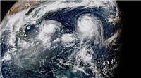 Từ ngày 5/9, áp thấp nhiệt đới tương tác với vùng áp thấp hình thành bão