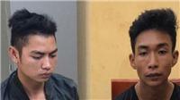 Vụ giết xem ôm Grab ở Hà Nội: Hai nghi phạm định trốn qua biên giới