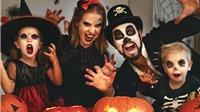 Halloween rùng rợn nhất Châu Âu và lễ hội ma quỷ đáng sợ nhất thế giới