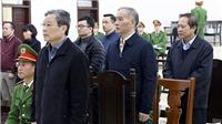Vụ MobiFone mua AVG: Bị cáo Nguyễn Bắc Son bị tuyên phạt tù chung thân